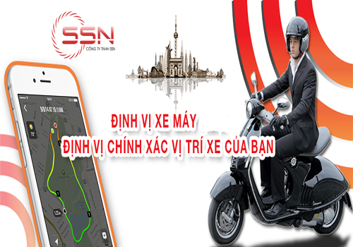 dinh vi xe may ba dinh