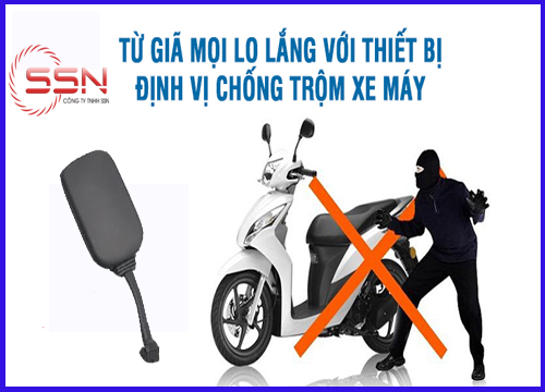 lap dinh vi xe may ba dinh