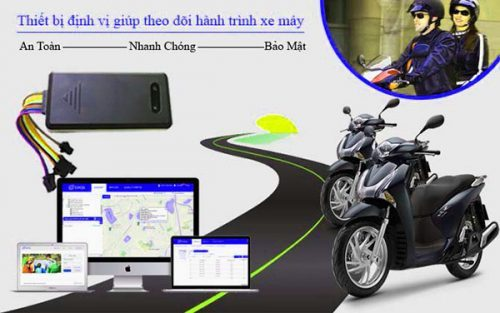 dinh vi xe may binh thach