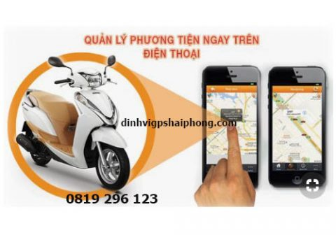 lap dinh vi xe may
